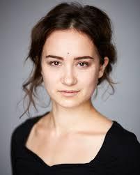 Gianna Kiehl