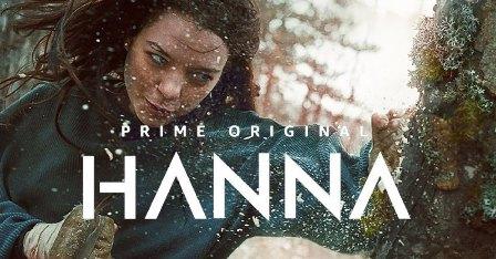 Hanna (2019) Cast