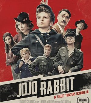 Jojo Rabbit (2019) Cast