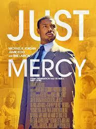 Just Mercy (2019) Cast