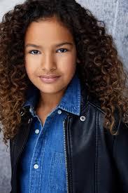 Kaya Rose Davis