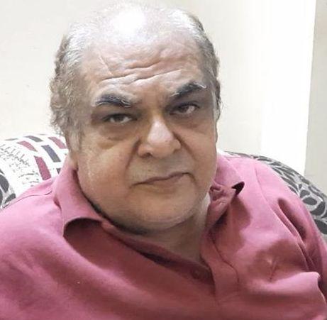 Manoj Bakshi