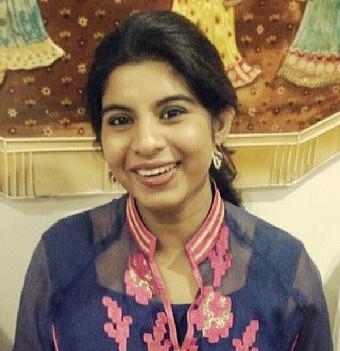 Namrata Goyal
