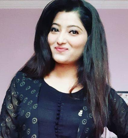 Neha Lahotra
