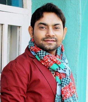 Palash Dutta