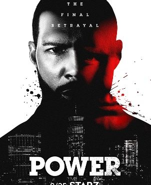 Power (I) (2014–2020) Cast