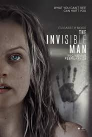 The Invisible Man (I) (2020)