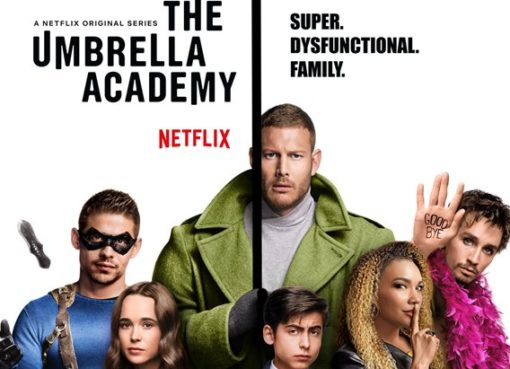 The Umbrella Academy (TV series)