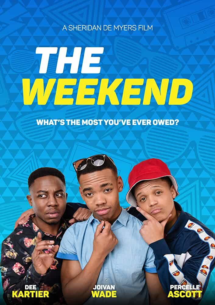 The Weekend Cast