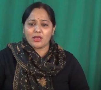 Anju Thakur
