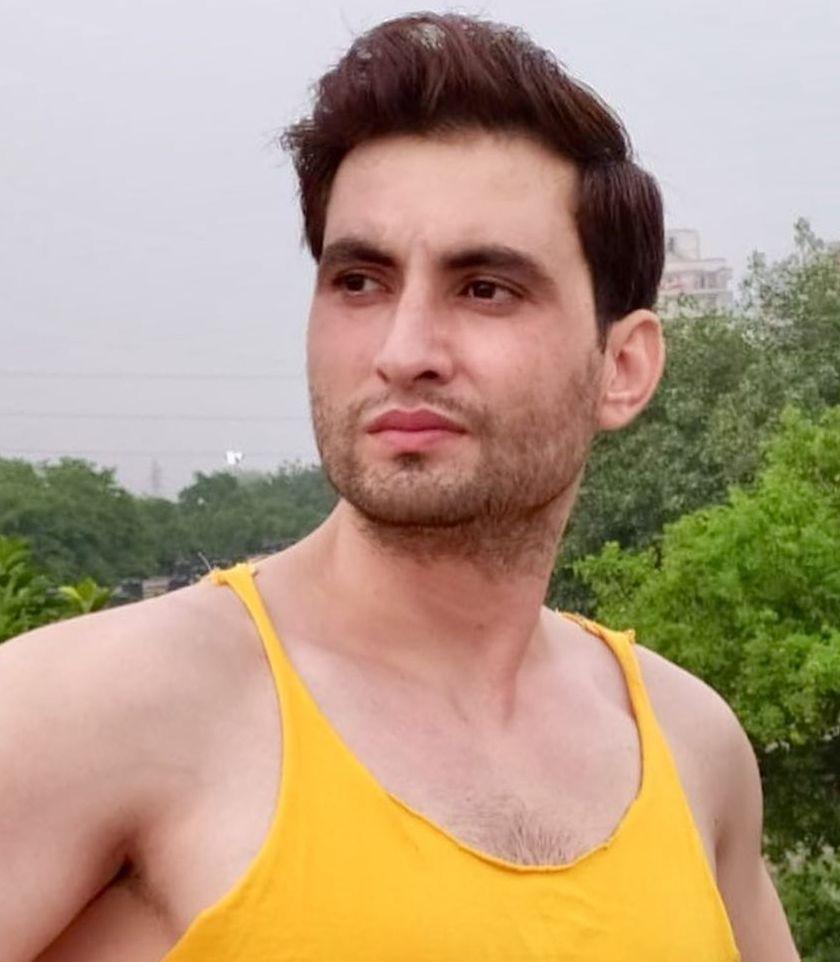 Sarthak Chaudhary
