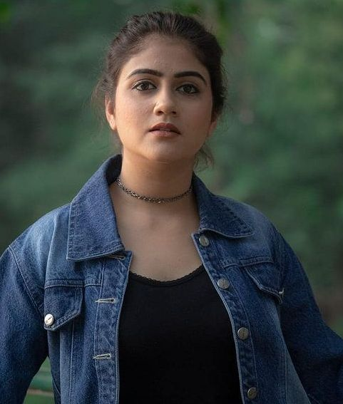 Shefali Singh Soni