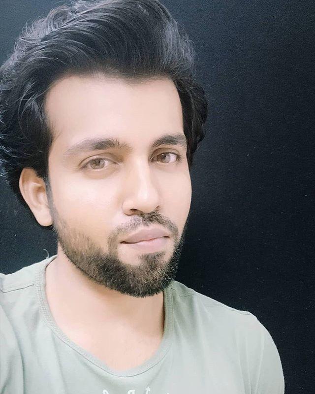 Akash Mukherjee