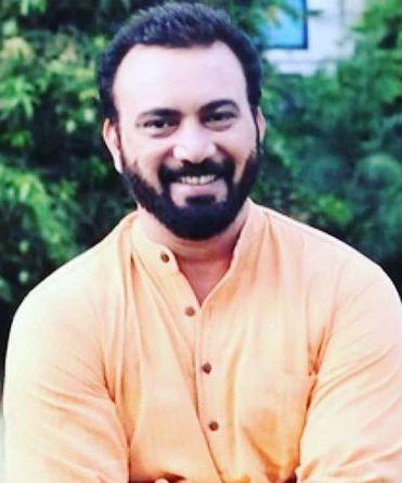 Deepak Dutt Sharma