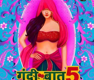 Gandii Baat season 5