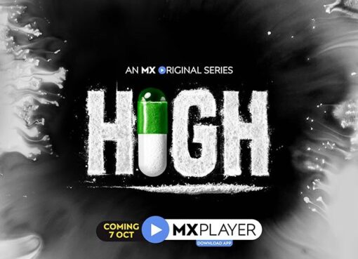 HIgh Vibe Cast