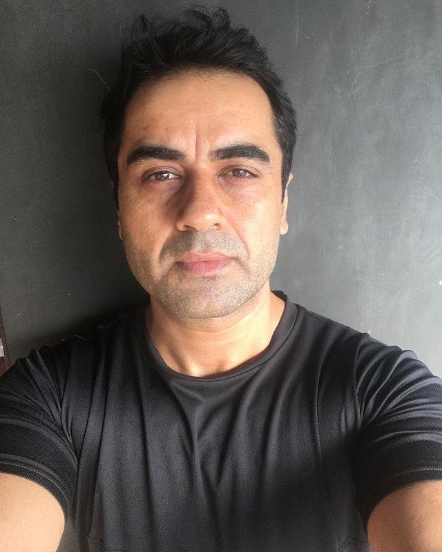 Karan Kaushal Sharma