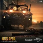 Mirzapur Season 2