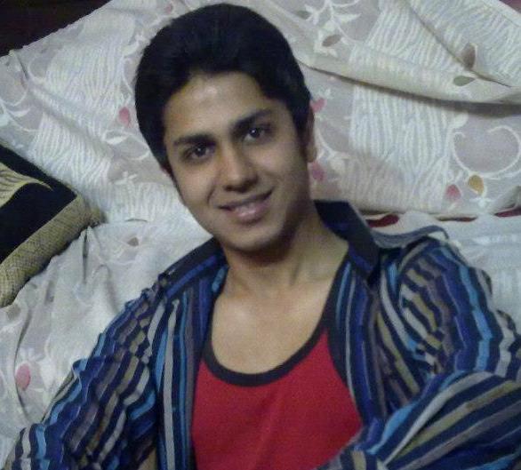 Prashanth Gosami