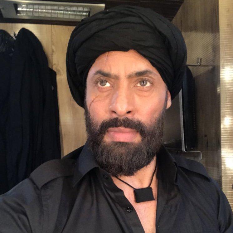 Shaji Chaudhary