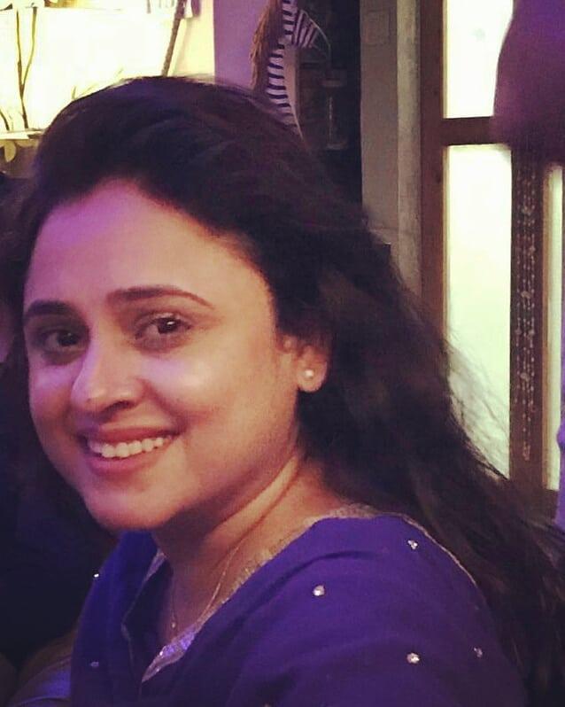 Shweta Gautam