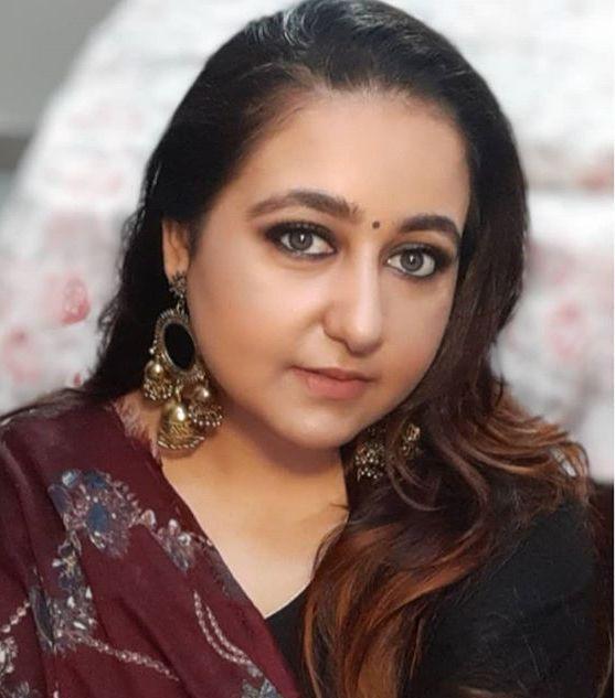 Swati Tarrar