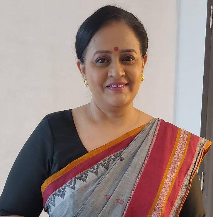 Vandana Vithlani
