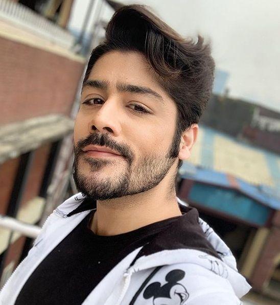 Abhishek Kapur