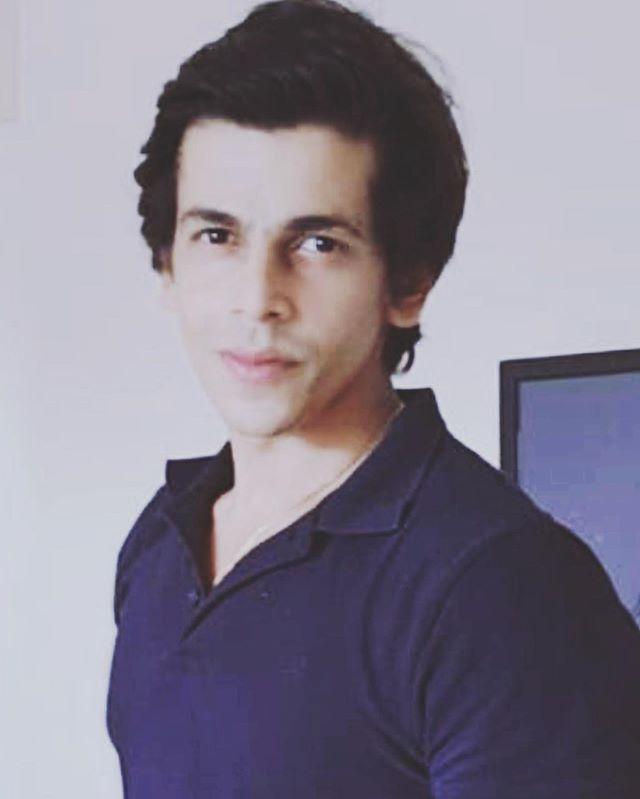 Amaan F Khan