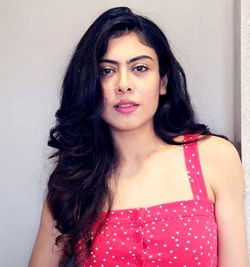 Anuritta K Jha