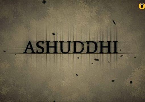 Ashuddhi