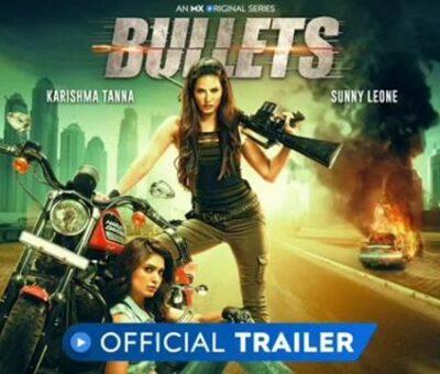 Bullets Web Series Cast