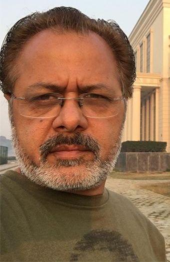 Dadhi Pandey