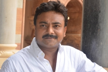 Dimpy Mishra