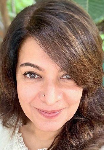 Divya Seth Shah