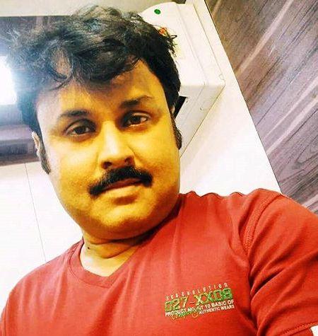 Jayashankar Tripathi