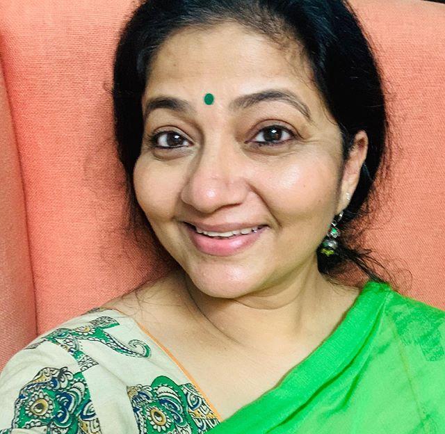 Kanupriya Shankar Pandit