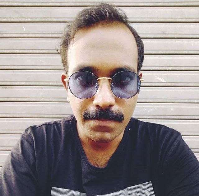 Nimesh Balaji Shinde