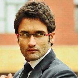 Raghav Raj Kakker