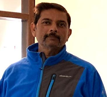 Rajiv Khandelwal brother Sanjeev Khandelwal