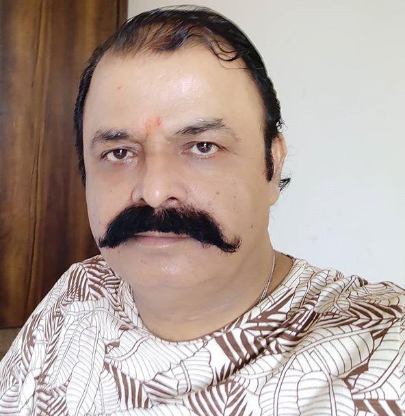 Ram Sujan Singh