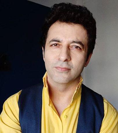 Sharad Jagtiani