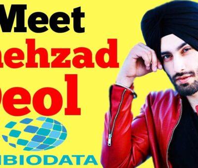 Shehzad Deol