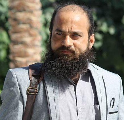 Tareeq Ahmed Khan