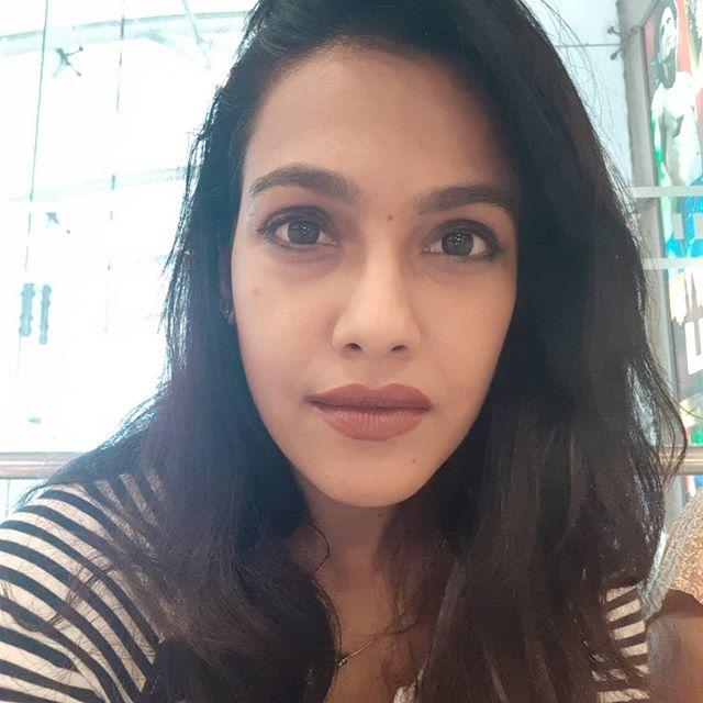 Trisshna Mukherjii