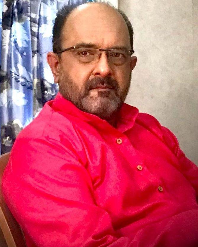 Amit Singh Thakur