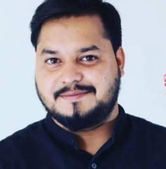 Ishwar Tiwari