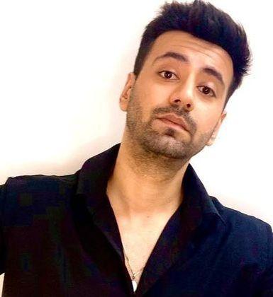 Karan Vir Sharma