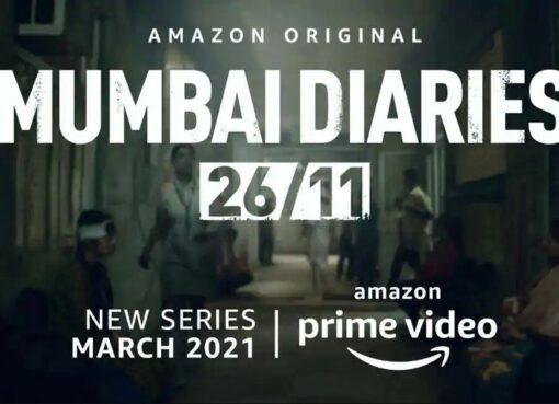 Mumbai Diaries