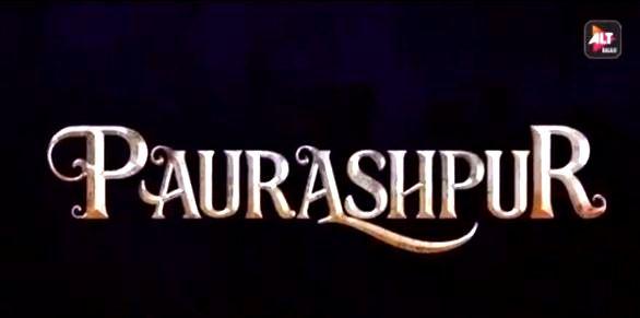 Paurashpur